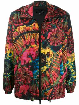 Dsquared2 - tie dye sports jacket AN6938S5053895563830