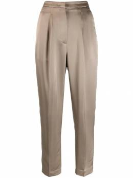 Incotex - slim-fit tailored trousers 339D5553953390360000