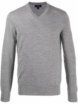 Theory - V-neck jumper 89398959893890000000