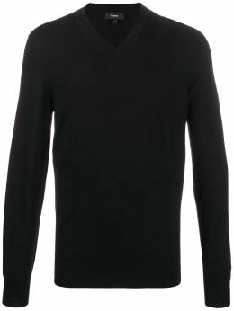 Theory - V-neck jumper 89398959893330000000