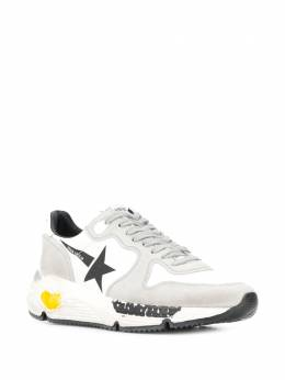 Golden Goose - Running Sole sneakers WS963A99559533500000
