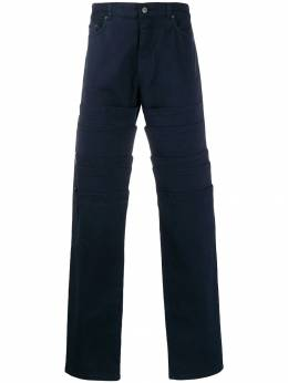 Y/Project - layered leg trousers T55S93F5595385598000