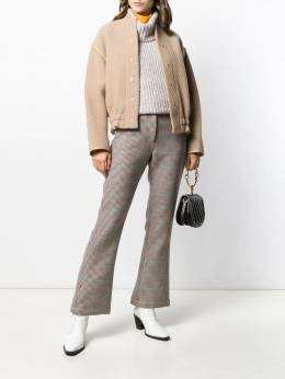 See By Chloé - soft bomber jacket 99AMA666659539599600