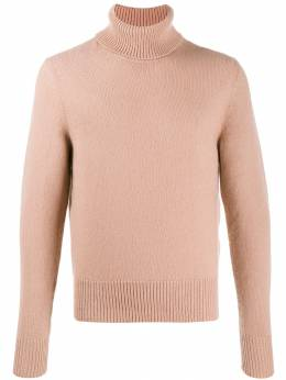 Tom Ford - roll neck jumper 906BTR56953999360000