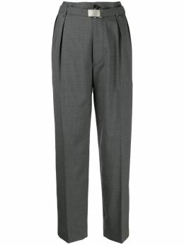 Miu Miu - wide-leg tailored trousers 3999TIZ9550069300000