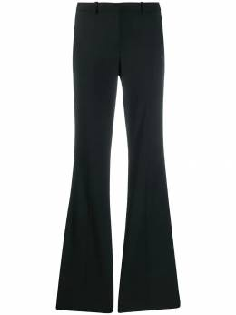 Theory - flare leg trousers 69069953866390000000