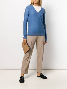 Joseph - tailored style track trousers 66336955655950000000