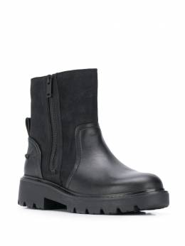 Ugg Australia - panelled ankle boots 33509556865600000000