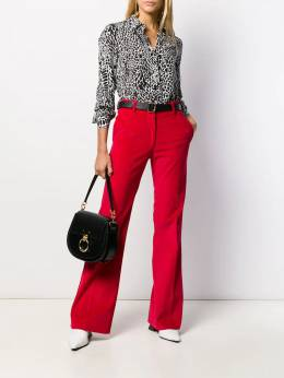Victoria Beckham - flared trousers VR09668A953368880000