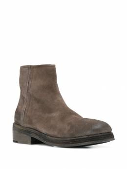 Marsèll - suede ankle boots 63559059556955600000