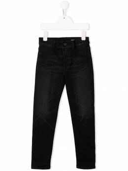 Dondup - slim washed jeans 33DS6059W56955996350