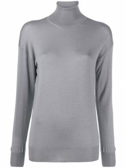 Tom Ford - roll neck fine knit jumper 969YAX68395595336000