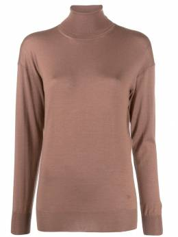 Tom Ford - roll neck fine knit jumper 969YAX68395595339000