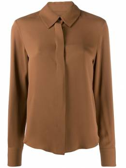 Tom Ford - silk shirt 935FAX65695595363000