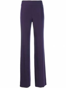 Emporio Armani - high waisted palazzo trousers 65T5M695955956330000