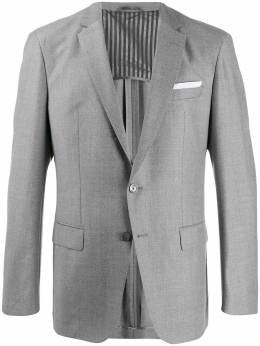 Boss Hugo Boss - mottled weave blazer 93808938866600000000