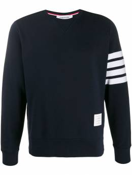 Thom Browne - 4-Bar sweatshirt 609H6653595350699000