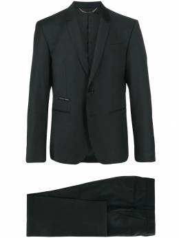 Philipp Plein - smart suit jacket CMRF6988PTE663N95568