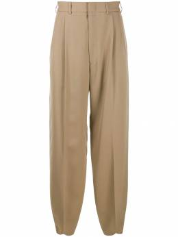 Gucci - loose tapered trousers 585ZACF3955999830000