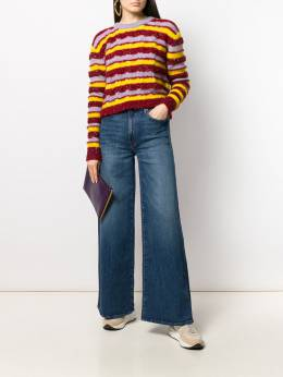 Mother - high waisted wide leg jeans 56059556093500000000