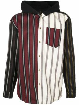 Alexander Wang - striped shirt 09906999535635300000