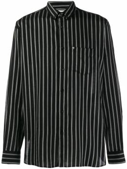 Saint Laurent - striped shirt 993Y995V955063330000