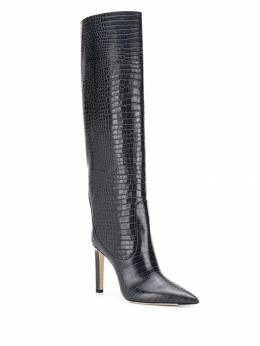 Jimmy Choo - Mavis 85mm boots IS966CCL955005060000