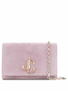 Jimmy Choo - Varenne clutch bag ENNECLUTCHSUE9559655