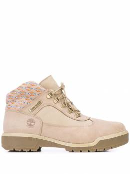 Opening Ceremony - Opening Ceremony X Timberland X Dickies Waterbuck Field boots A0080X36959865990000