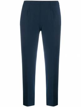 Piazza Sempione - cropped trousers 95P6S669895503066000