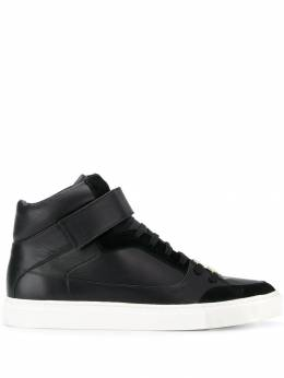 Versace Collection - hi-top sneakers 6359VM66593955959650