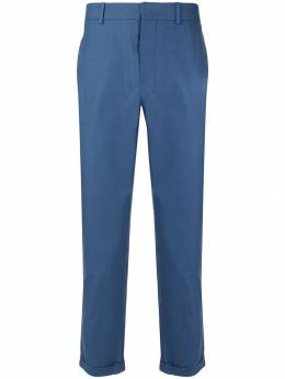Marni - straight-leg tailored trousers U6696A6S593699538596