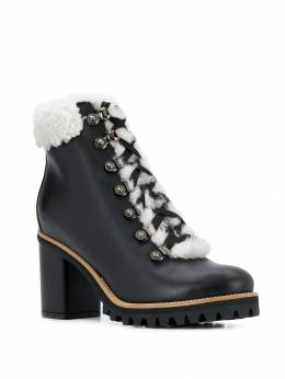 Le Silla - hiking-style ankle boots 5P686M9MMCHI95599039