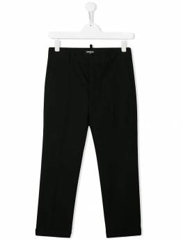 Dsquared2 Kids - straight-leg tailored trousers 3RED66P9955939980000