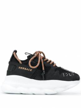Versace - Chain Reaction 2 sneakers 636GD33TG95093366000