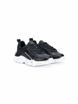 Msgm Kids - runner sneakers 95695386653000000000