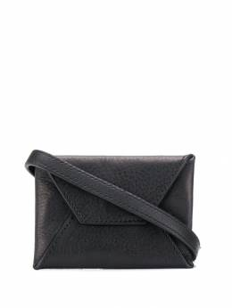 Ann Demeulemeester - mini messenger bag 08006035955089690000