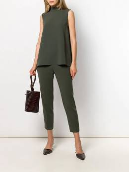 Theory - cropped trousers 69099953365350000000