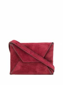 Ann Demeulemeester - mini messenger bag 08006333955089650000