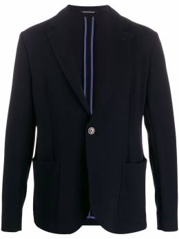 Emporio Armani - relaxed sport jacket 83S59S50R95595393000