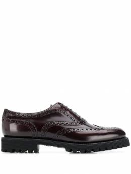 Church's - commando sole derby shoes 9699XV95365669000000
