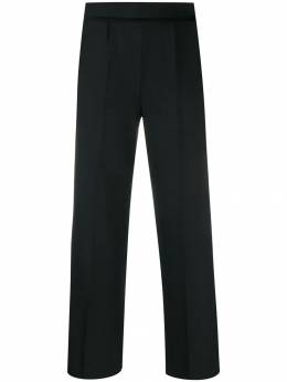 Piazza Sempione - high-waisted wide-leg trousers 89096995503359000000