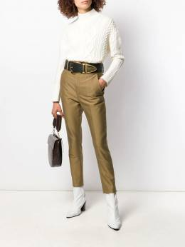 Isabel Marant Étoile - tapered trousers 53899A669E9556836000