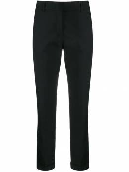 Piazza Sempione - cropped tailored trousers 33095395503865000000