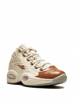 Reebok - Question Mid Sneakers 53095536966000000000