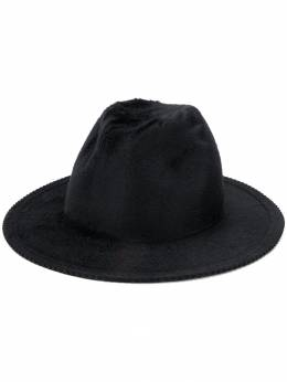 UNDERCOVER - textured hat 5H699553593500000000