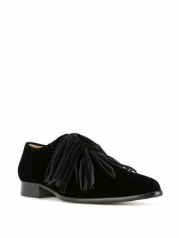 Ports 1961 - fringed loafers 98ZLO09FCOU653930065
