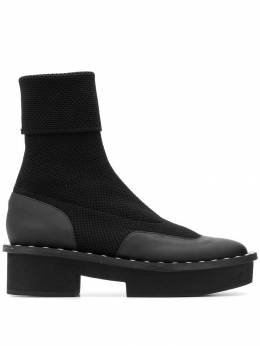 Clergerie - Blind boots ND933505530000000000