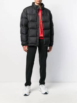 The North Face - padded short jacket Y03JK395539609000000