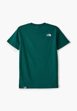Футболка The North Face T0A3P7N3P